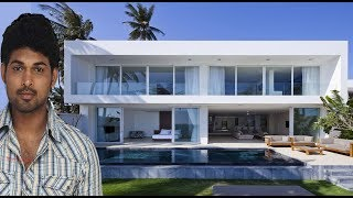 Ajmal Ameer Luxury Life Net Worth Salary Business Cars House Family Biography