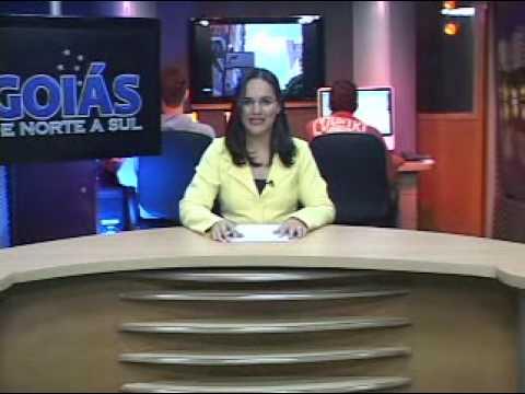 Programa Goiás de Norte a Sul - St. Sul 316 24 05 09 - part. 1 - YouTube 32d4f2e21b