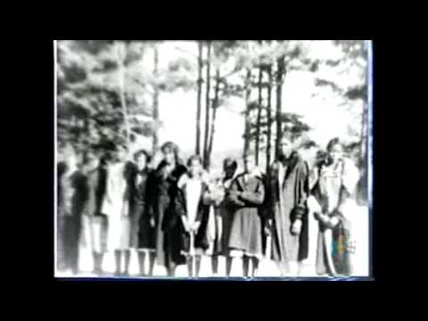 Separate and Unequal   Educational Inequalities in South Carolina (1936) SILENT FOOTAGE