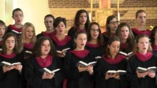 Gotteslobvideo (GL 458): Selig seid ihr, wenn ihr einfach lebt