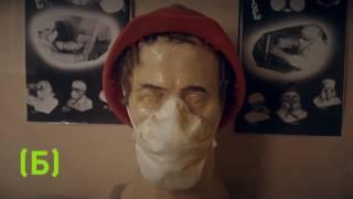 видео противоаэрозольные респираторы серии лепесток