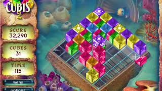 Free to Play Cubis Gold 2-How Does It Play Cubis Gold 2-Fun Cubis Gold 2 Games for 3D Games