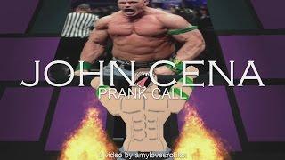 [ROBLOX] John Cena Prank Call