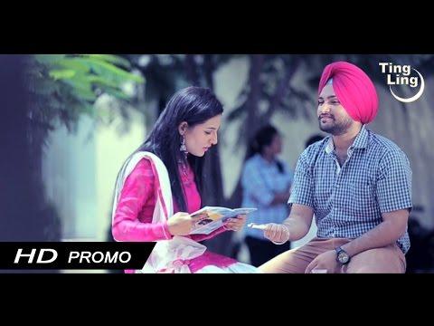 Taqdeeran || Saaheb Inder || R Guru || TingLing || Official Promo