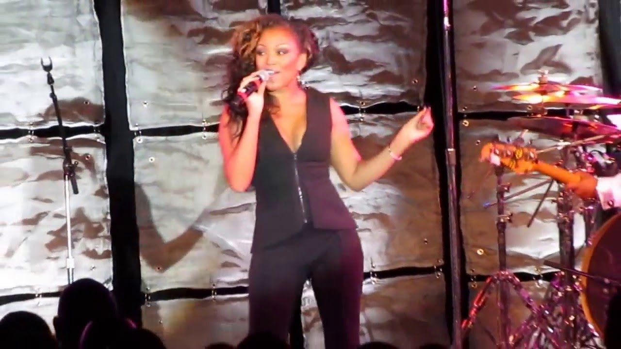 Love Like This Before | Chante Moore with Najee's Band