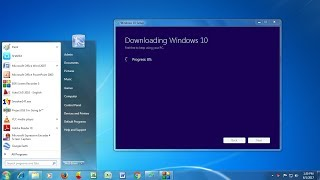 How to Install Windows 10 On Windows 7/8.1 PC (Easy Step by Step)