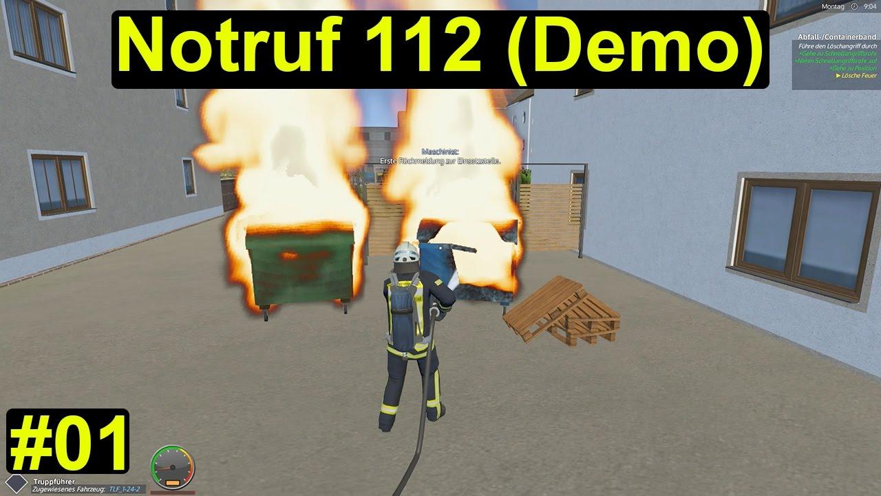 Spiele Demo
