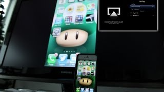 How To AirPlay Apple tv - Answered: How Do I Use AirPlay Mirroring