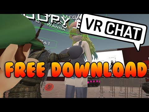 How To Download VRCHAT On PC