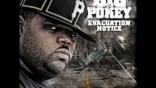 big pokey - evacuation notice - 9 times outta 10