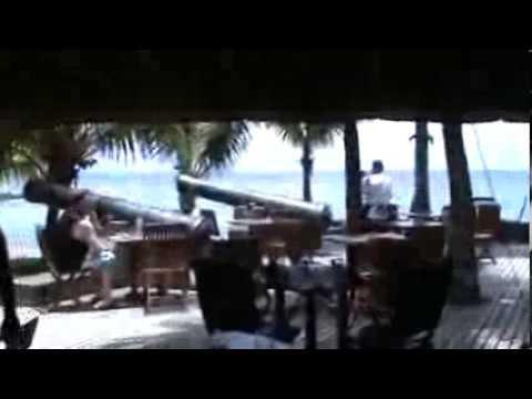 Mauritius Hotel Beachcomber Le Canonnier Luxushotel Strandhotel 10