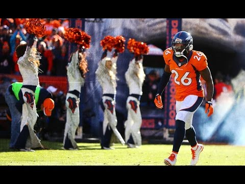 Darian Stewart Denver Broncos Highlights