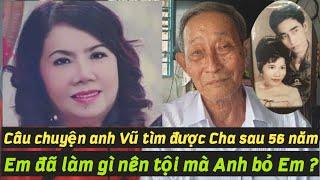Mẹ anh Vũ ở bên Mỹ điện thoại hỏi Bác Bảy: