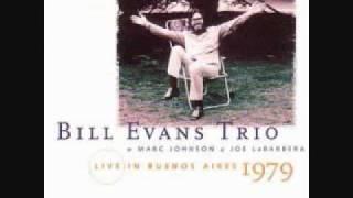 Bill Evans -- Stella By Starlight