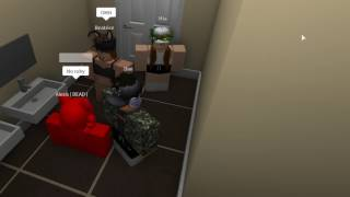 ROBLOX Story Unknown | BEHIND THE SCENES AND BLOOPERS!