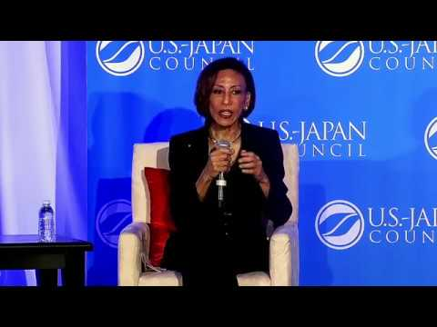 2017 USJC Annual Conference - Panel: Regional Relations Beyond Washington & Tokyo