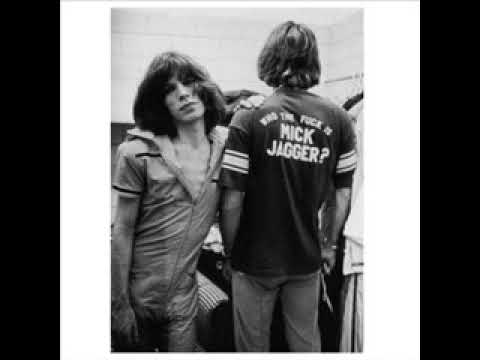 Brand New Set of Rules by Mick Jagger
