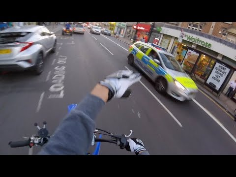 LONDON BIKELIFE FEATURING GHETTS!!