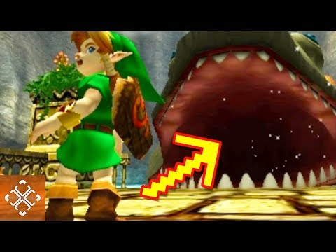 10 Hardest Video Game Levels And How To Beat Them Easy