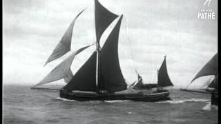 "The Bargees' ""Cowes"" (1928)"