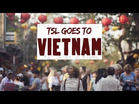 Vietnam - Things To Do in Danang, Hoi An and Hue - TSL Escapades: Episode 2