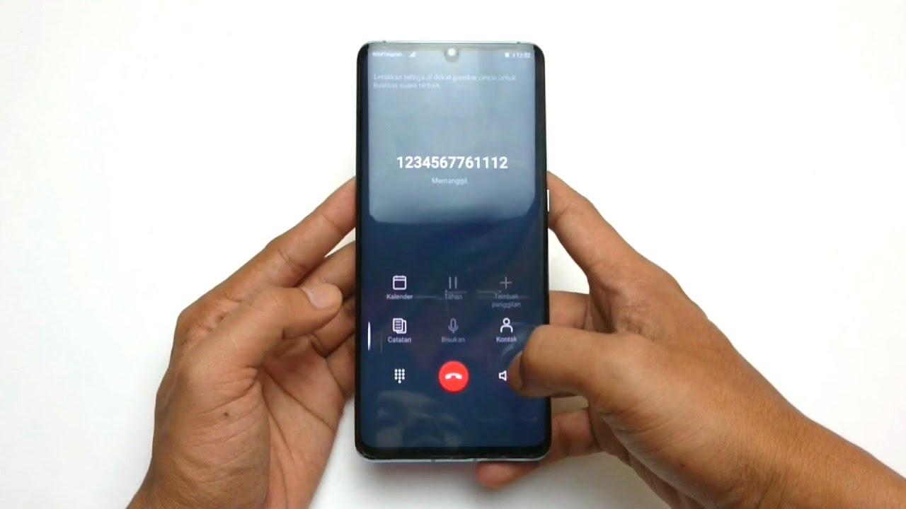Huawei P30 Pro Incoming Call Original Ringtone