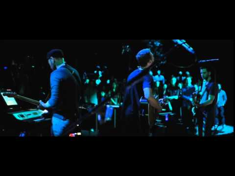 Coldplay- Oceans in live
