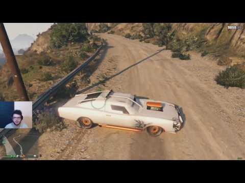 GTA5 ♦ Duke O Death ♦ Nové auto