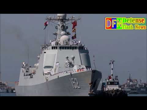 To Counter China, India Needs A Military Base In Djibouti!