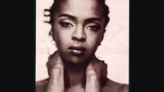 NEW SONG Lauryn Hill & Ron Isley | Close To You (2010)