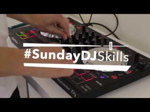 #SundayDJSkills - 003