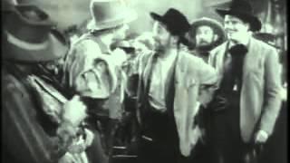 'Destry Rides Again' Trailer 1939.