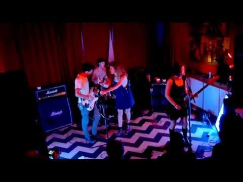 """POST PINK: """"Made In Mexico"""", Live @ The Windup Space, Baltimore, 8/27/2016, (Part 2)"""
