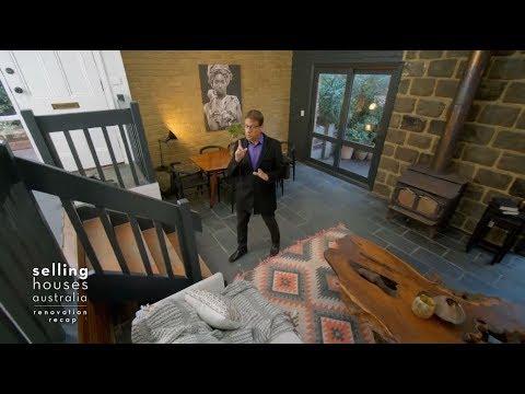 Renovation Recap: EP4 Inverloch VIC - Selling Houses Australia Series 12