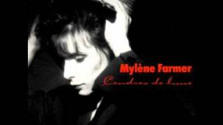 Mylène Farmer - Maman a tort (Cendres de Lune) + Paroles