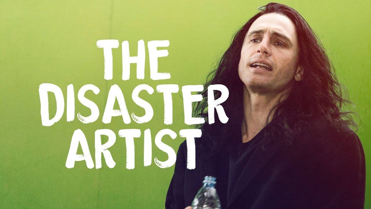 Oh hi, The Disaster Artist!