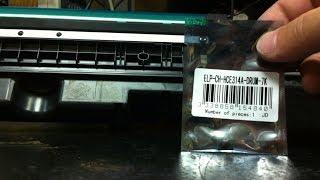 Замініть барабан   HP Color LaserJet