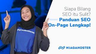 Belajar SEO On Page untuk Optimasi Website