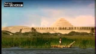 Der Pyramidenbau teil 1