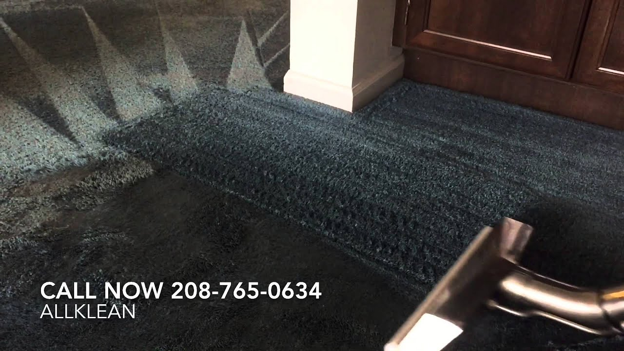 Carpet Cleaning Coeur D Alene Allklean Steam Cleaning