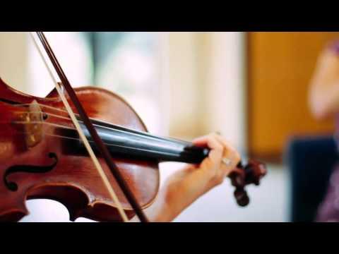 A Thousand Years  Christina Perri  Rondino String Trio