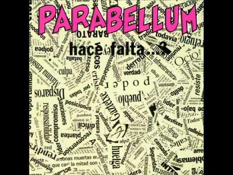 La Nieve (version instrumental). PARABELLUM