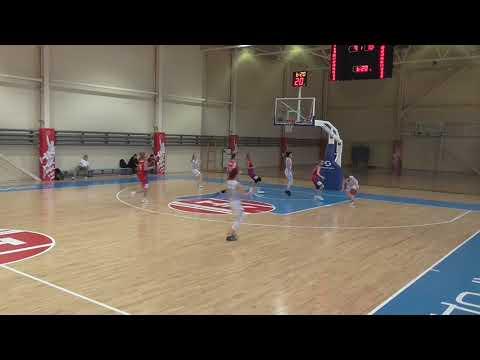 04 05 19 Ерофей Спартак 4 период 2