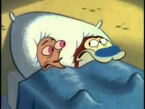 from Kaison ren and stimpy gay
