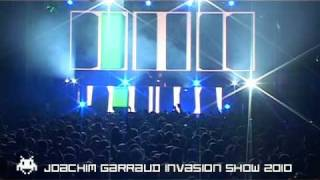 Joachim Garraud : Show Invasion 1/5