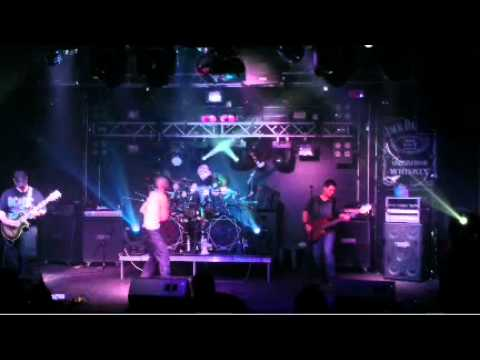 Forty Six and 2 - Lateralus Chicago Tool Cover Band
