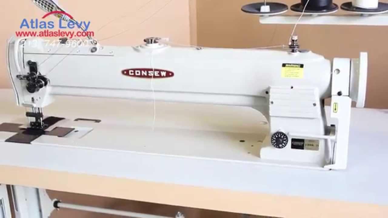 consew needle sewing machine