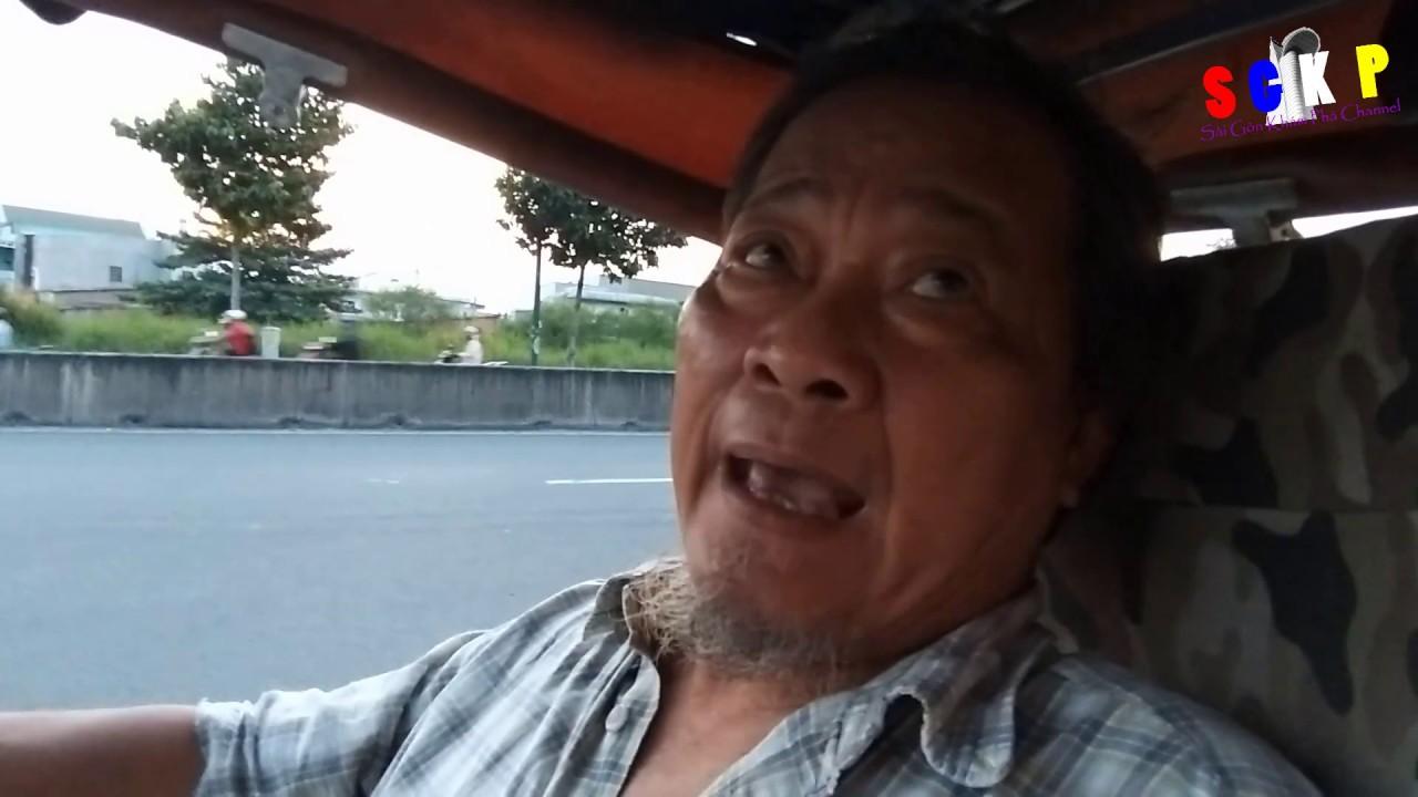 Xót xa cảnh cụ ông bán vé số bị liệt nửa người 44 năm, có vợ nhưng không con cái