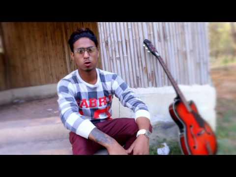 Aashiq tera|| akil rapstar || latest punjabi sad song 2017