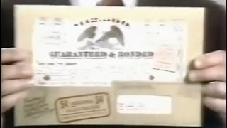 Publishers Clearing House Winners Commercial (1976)